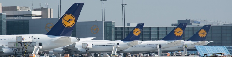 LUFTHANSA Fare Sale TO USA – Ends Tuesday, August 6.