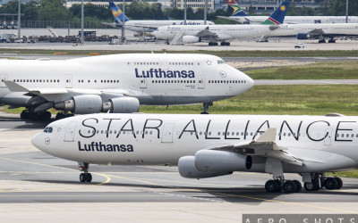 LUFTHANSA Long Haul Updates For 2019…..Yes, 2019.