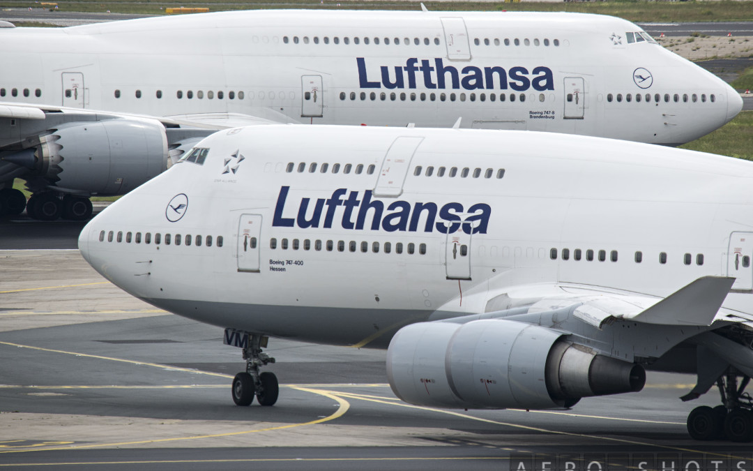 LUFTHANSA's Million Ticket Sale For Intra-Europe Travel Starts Friday