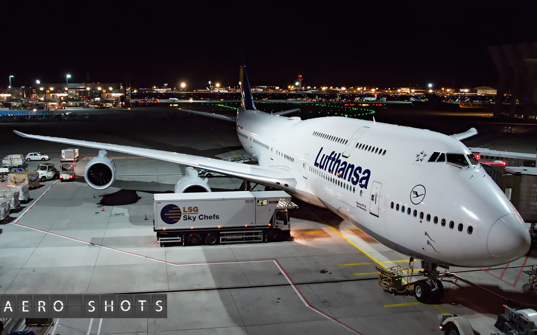 LUFTHANSA CEO Hints At Lower Fares