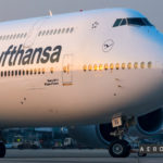 LUFTHANSA Unveils Update Of New Livery…..But No Decision On Final Version Has Been Made