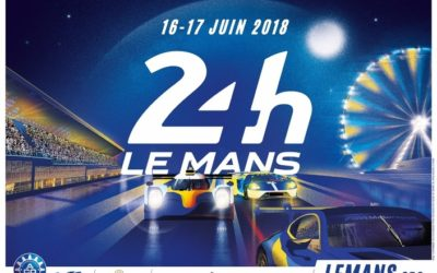 Off To The Races Next Week:   Le Mans, Normandy, and Other Stops…..
